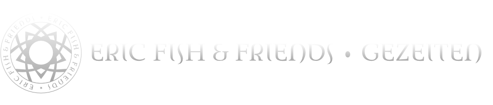 Logo Eric Fisch & Friends